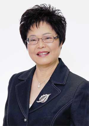 Alice Wong