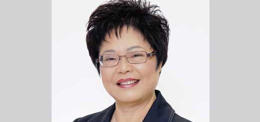 Alice Wong, Minister of State for Seniors