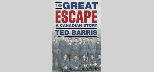 The Great Escape by Ted Barris