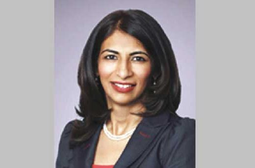 Dipika Dameria, associate minister of Health and Long-Term Care