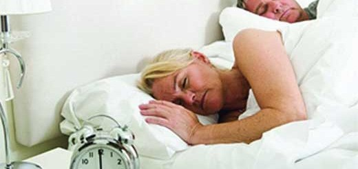 Stroke: The benefit of sleep