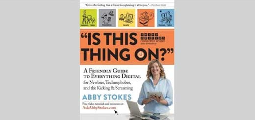 Is This Thing On? Third Edition, by Abby Stokes