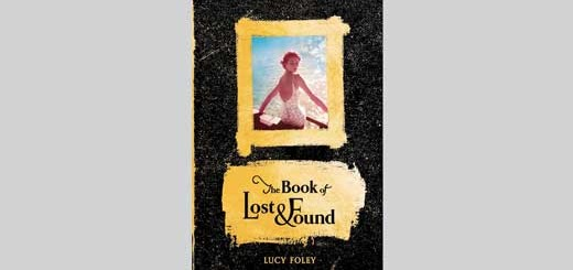 The Book of Lost & Found, by Lucy Foley