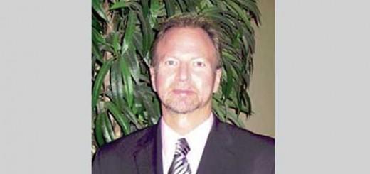 Sgt. John Keating, Durham Regional Police Service
